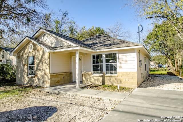 3311 La Violeta St, San Antonio, TX 78211 (MLS #1427919) :: Keller Williams City View