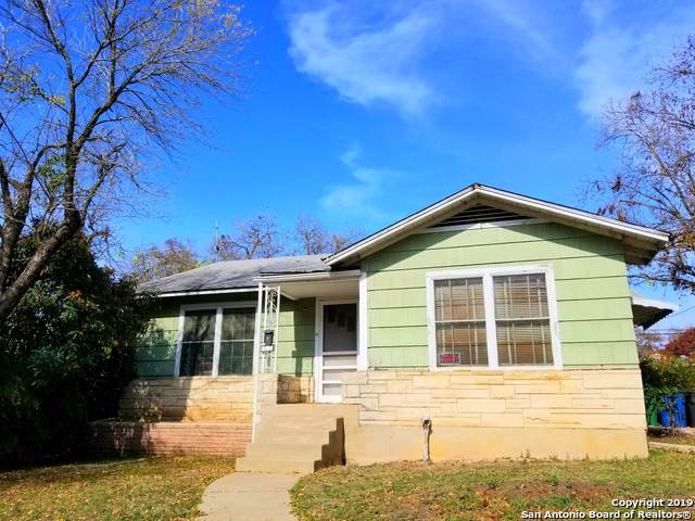 1931 Steves Ave, San Antonio, TX 78210 (MLS #1427923) :: NewHomePrograms.com LLC
