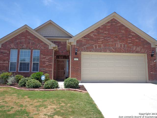 26907 Bluewater Way, San Antonio, TX 78260 (MLS #1427925) :: NewHomePrograms.com LLC