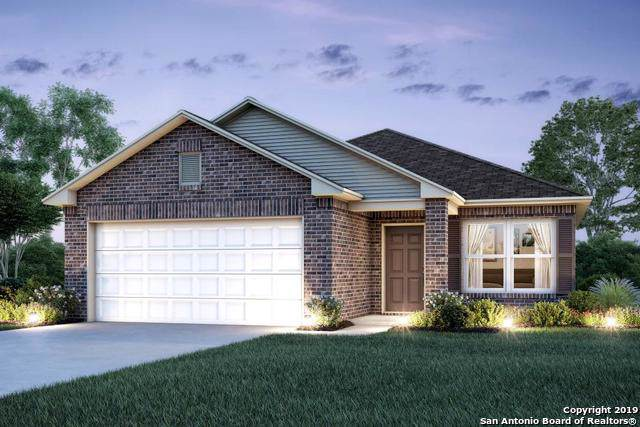 7119 Lunar Eclipes, Converse, TX 78109 (MLS #1427945) :: Alexis Weigand Real Estate Group