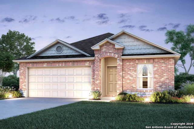 7263 Dark Moon, Converse, TX 78109 (MLS #1427946) :: Alexis Weigand Real Estate Group
