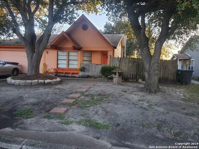 5754 Jones Fall Dr, San Antonio, TX 78244 (MLS #1427950) :: Alexis Weigand Real Estate Group