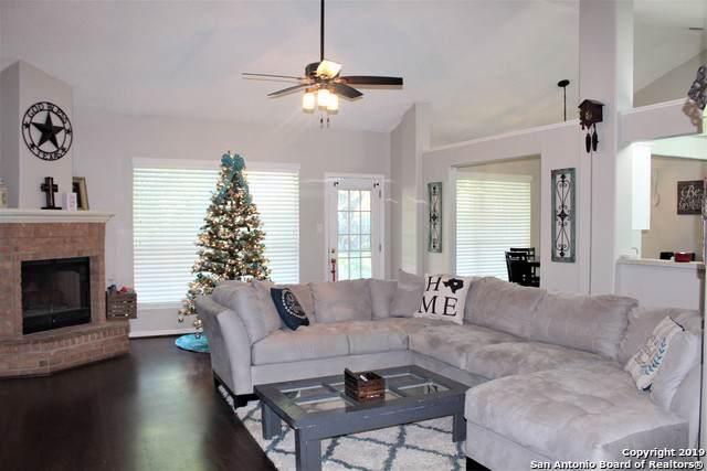 7914 Beechnut Park Dr, San Antonio, TX 78240 (MLS #1427952) :: Alexis Weigand Real Estate Group