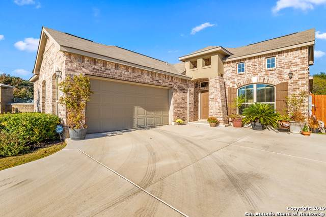 1703 Village Springs, New Braunfels, TX 78130 (MLS #1427953) :: BHGRE HomeCity