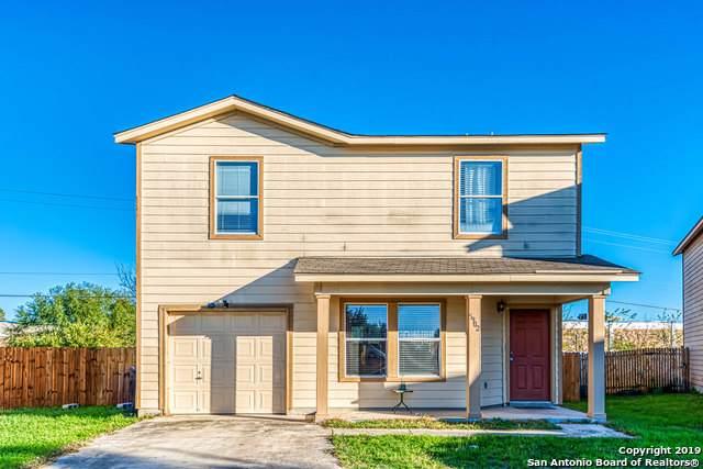 5902 Campus Park, San Antonio, TX 78242 (MLS #1427955) :: Alexis Weigand Real Estate Group