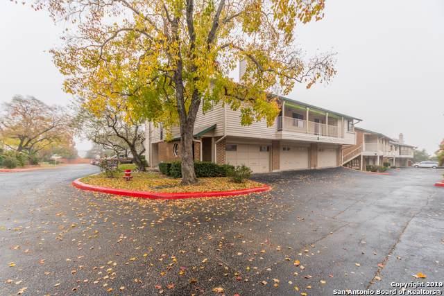 12610 Uhr Ln #293, San Antonio, TX 78217 (MLS #1427958) :: Niemeyer & Associates, REALTORS®