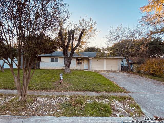 7522 Meadow Green St, San Antonio, TX 78251 (MLS #1427963) :: Alexis Weigand Real Estate Group