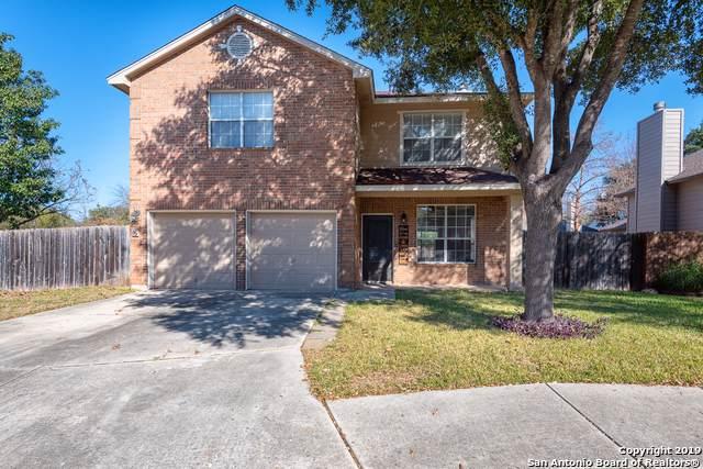 16 Pembroke Ct, San Antonio, TX 78240 (MLS #1427972) :: Alexis Weigand Real Estate Group