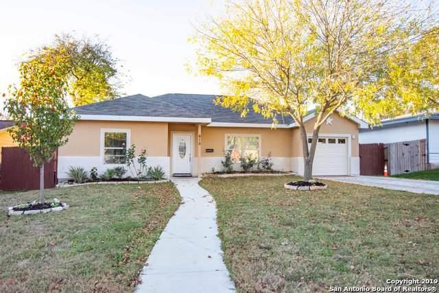 610 Marchmont Ln, San Antonio, TX 78213 (MLS #1427981) :: Reyes Signature Properties