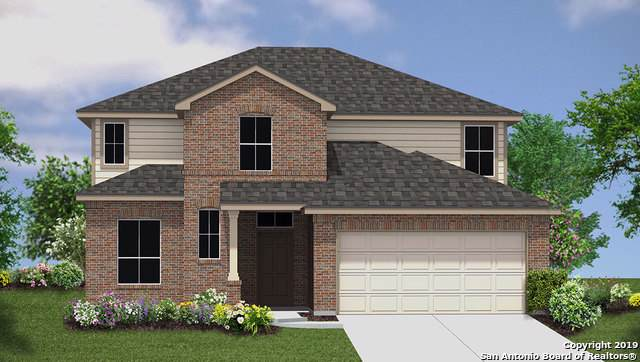 8561 Knapp Rise, San Antonio, TX 78254 (MLS #1427992) :: Alexis Weigand Real Estate Group