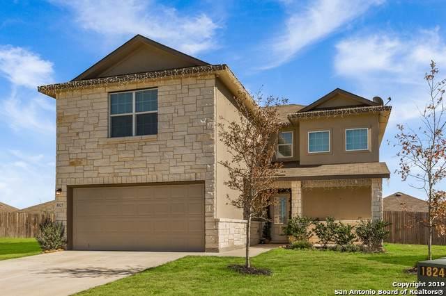 5527 Goliad Sand, San Antonio, TX 78222 (MLS #1428008) :: Alexis Weigand Real Estate Group