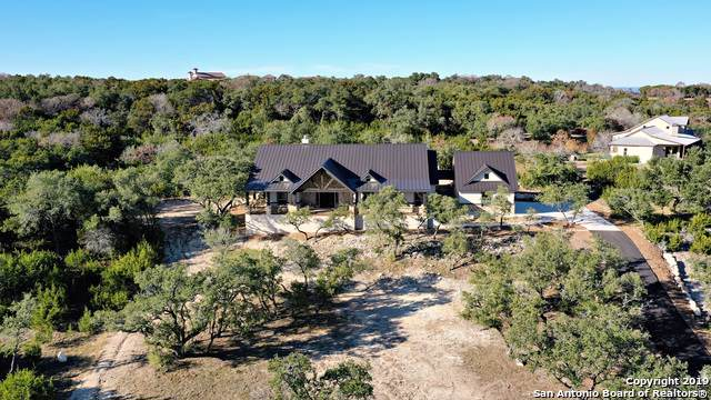 102 Horizon Crest, Boerne, TX 78006 (MLS #1428009) :: Alexis Weigand Real Estate Group