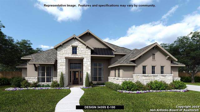 1408 Via Principale, New Braunfels, TX 78132 (MLS #1428011) :: Reyes Signature Properties