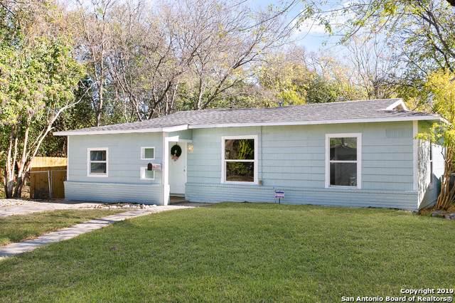 506 Brookview Dr, San Antonio, TX 78213 (MLS #1428057) :: BHGRE HomeCity