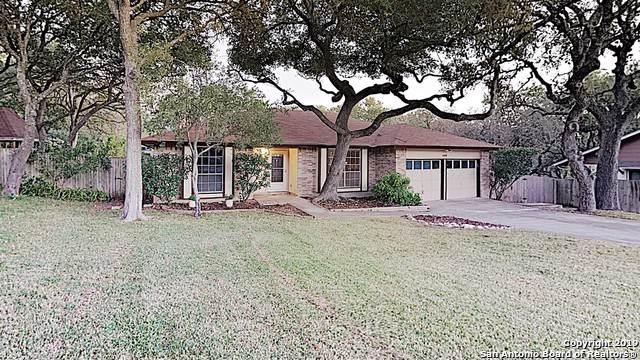 5408 Timber Post St, San Antonio, TX 78250 (MLS #1428063) :: BHGRE HomeCity