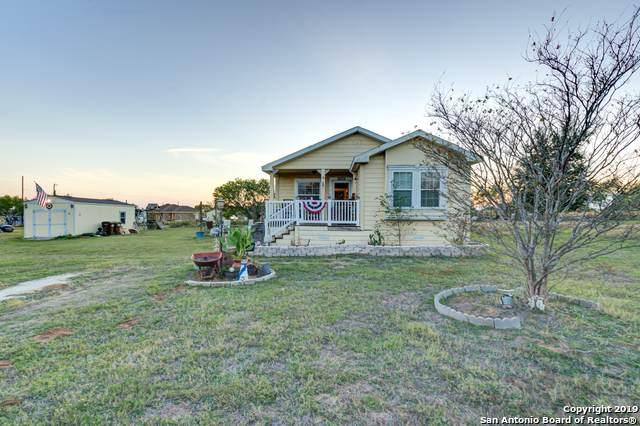 16671 Borregas Rd, Elmendorf, TX 78112 (MLS #1428078) :: Legend Realty Group