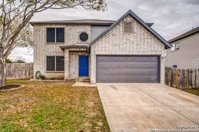 12158 Stoney Summit, San Antonio, TX 78247 (MLS #1428080) :: Alexis Weigand Real Estate Group