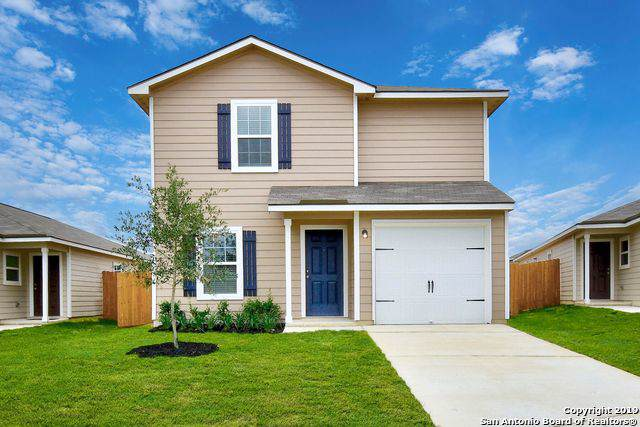 3014 Rosalind Way, San Antonio, TX 78222 (MLS #1428084) :: Alexis Weigand Real Estate Group