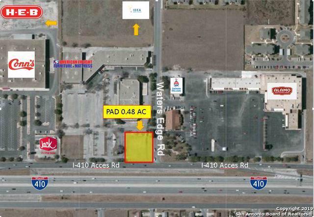 4108 Waters Edge Dr, San Antonio, TX 78227 (MLS #1428091) :: Niemeyer & Associates, REALTORS®
