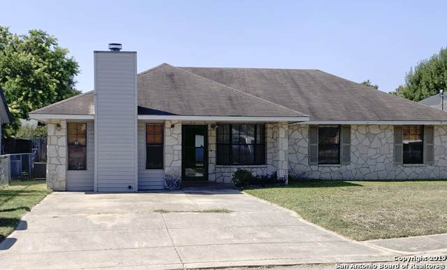 2519 Christian Ave, San Antonio, TX 78222 (#1428093) :: The Perry Henderson Group at Berkshire Hathaway Texas Realty