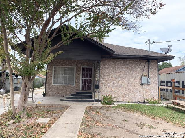 211 E Dullnig Ct, San Antonio, TX 78223 (MLS #1428094) :: BHGRE HomeCity