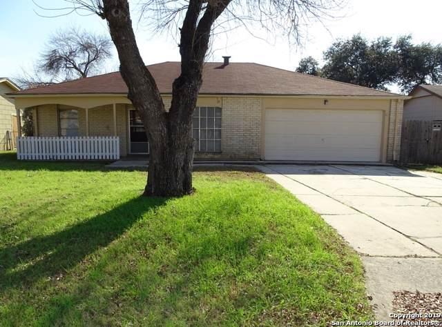 4314 Sun Gate St, San Antonio, TX 78217 (MLS #1428111) :: BHGRE HomeCity