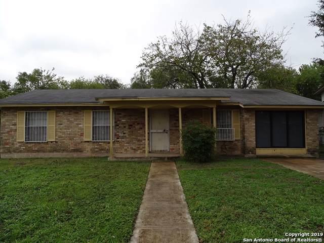 4410 Chesapeake Dr, San Antonio, TX 78220 (MLS #1428120) :: BHGRE HomeCity