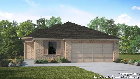 527 Willow Valley, New Braunfels, TX 78130 (MLS #1428123) :: BHGRE HomeCity