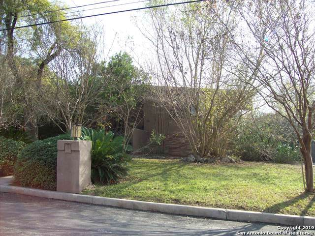 116 Atwater Dr, Castle Hills, TX 78213 (MLS #1428127) :: RE/MAX Prime