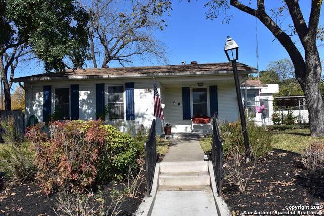 369 W Mandalay Dr, San Antonio, TX 78212 (MLS #1428143) :: Warren Williams Realty & Ranches, LLC