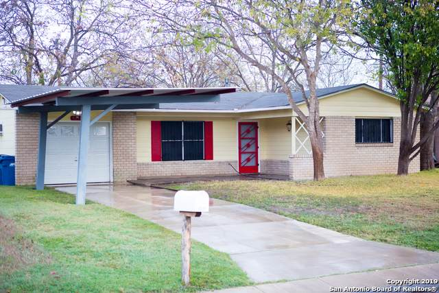 5211 Cinderella St, Kirby, TX 78219 (MLS #1428147) :: Alexis Weigand Real Estate Group