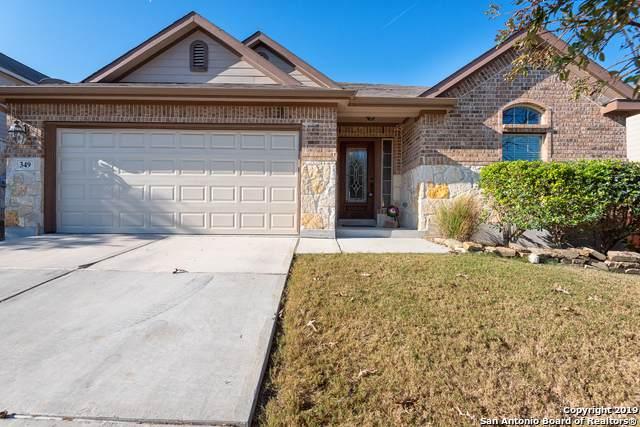 349 Maple Way, New Braunfels, TX 78132 (MLS #1428149) :: Reyes Signature Properties