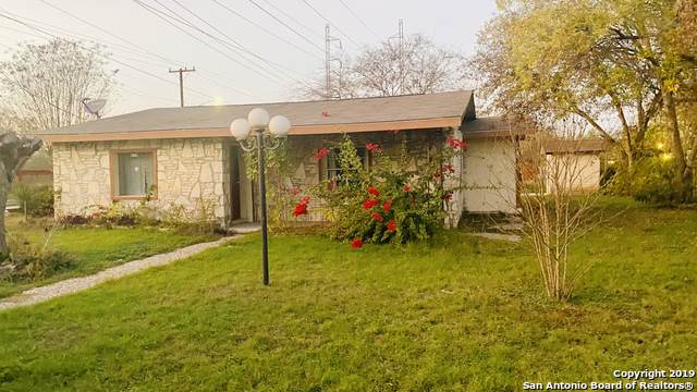 439 W Baetz Blvd, San Antonio, TX 78221 (MLS #1428155) :: Warren Williams Realty & Ranches, LLC