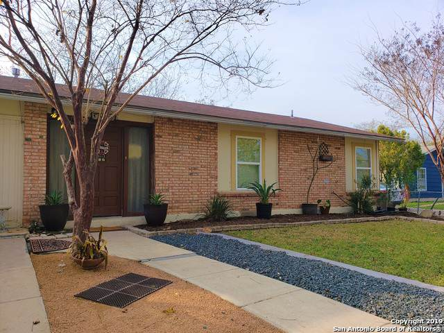 1723 Amanda St, San Antonio, TX 78210 (MLS #1428159) :: Warren Williams Realty & Ranches, LLC