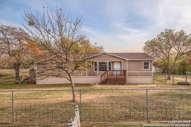179 Dewey Ln, Seguin, TX 78155 (MLS #1428166) :: Warren Williams Realty & Ranches, LLC