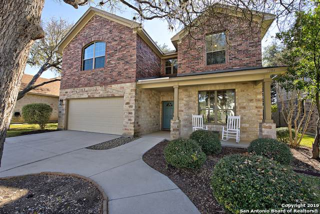7334 Elizabeth Way, San Antonio, TX 78240 (MLS #1428171) :: Warren Williams Realty & Ranches, LLC