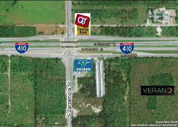 0000 Zarzamora, San Antonio, TX 78224 (MLS #1428189) :: Alexis Weigand Real Estate Group