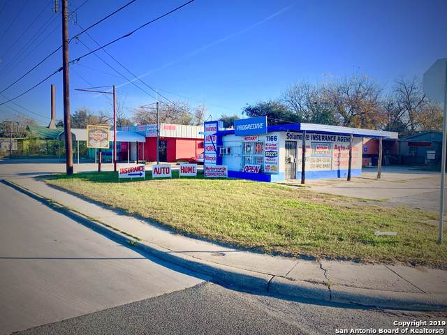 1158 & 1166 S General Mcmullen Dr, San Antonio, TX 78237 (MLS #1428191) :: Alexis Weigand Real Estate Group