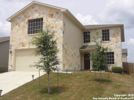 212 Clydesdale St, Cibolo, TX 78108 (MLS #1428202) :: The Mullen Group | RE/MAX Access