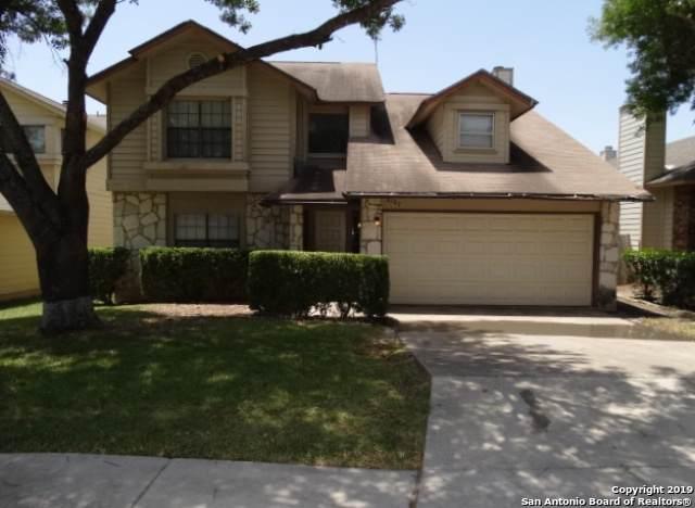 8107 Seldon Trail, San Antonio, TX 78244 (#1428212) :: The Perry Henderson Group at Berkshire Hathaway Texas Realty
