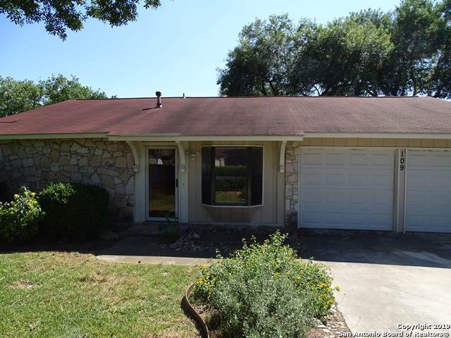 109 Churchwood, Universal City, TX 78148 (MLS #1428219) :: Alexis Weigand Real Estate Group
