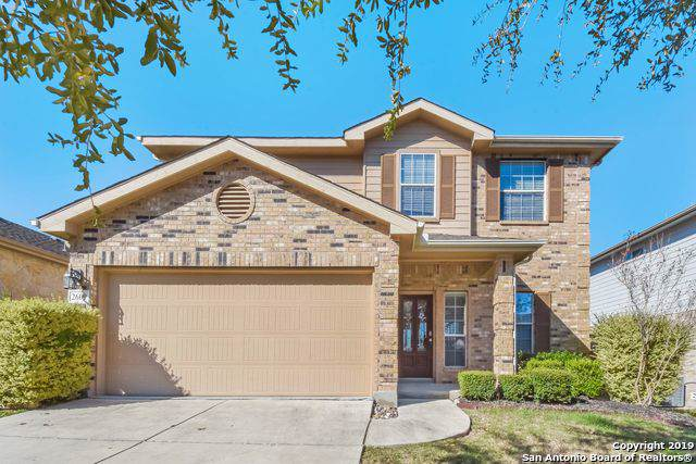 2609 War Admiral, Schertz, TX 78108 (MLS #1428239) :: Erin Caraway Group