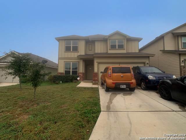 7119 Azalea Sq, San Antonio, TX 78218 (MLS #1428241) :: Tom White Group