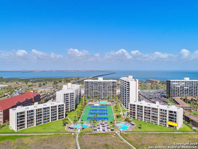 400 Padre Blvd. Saida I #206, South Padre Island, TX 78597 (MLS #1428252) :: BHGRE HomeCity