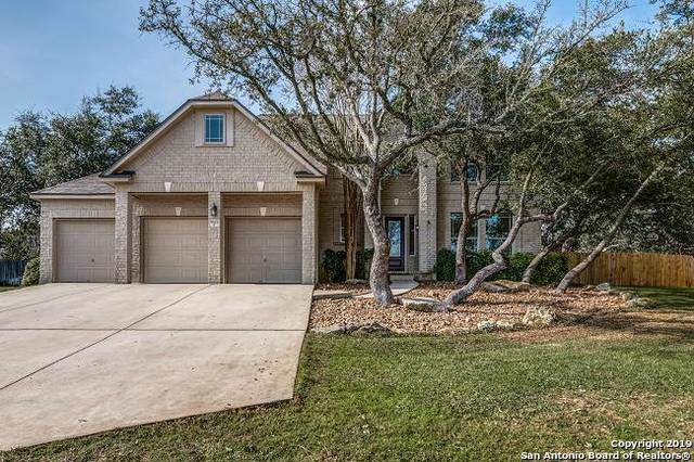 8622 Turning Leaf, Boerne, TX 78015 (MLS #1428259) :: NewHomePrograms.com LLC