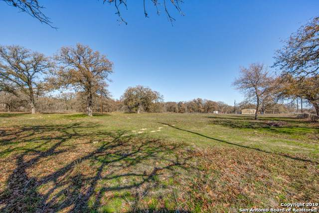 101 County Road 341, La Vernia, TX 78121 (MLS #1428268) :: NewHomePrograms.com LLC