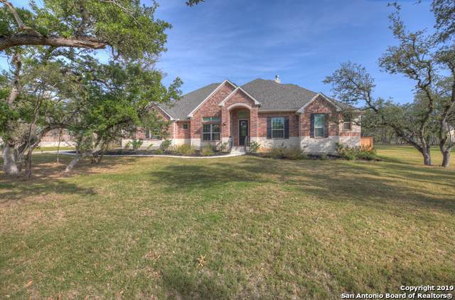 5660 High Forest Dr, New Braunfels, TX 78132 (MLS #1428301) :: RE/MAX Prime