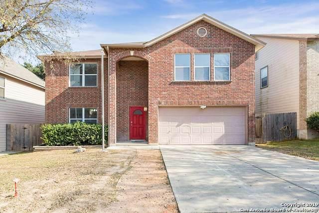 10223 Rainbow Crk, San Antonio, TX 78245 (MLS #1428313) :: BHGRE HomeCity