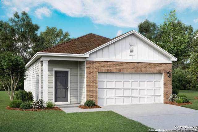 4836 Hallies Garden, St Hedwig, TX 78152 (MLS #1428319) :: BHGRE HomeCity