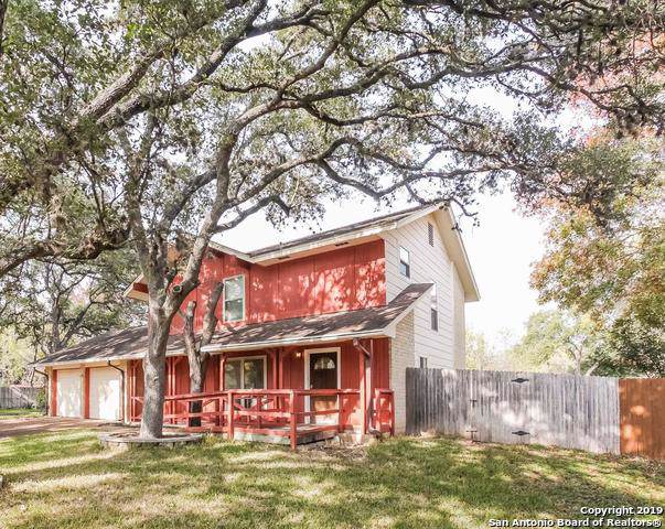 2603 Willow Crest St, San Antonio, TX 78247 (MLS #1428324) :: Alexis Weigand Real Estate Group
